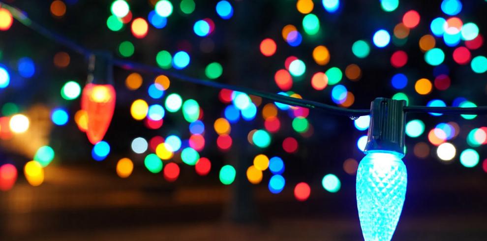 Oglebay Resort Festival of Lights